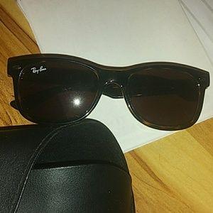 Rayban childs sunglasses